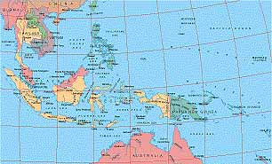 Map Catalog World Map Collection East Indies Indonesia Maps
