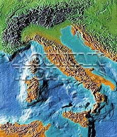 Map Of Italy With Mountains.Map Catalog World Map Collection Italy Maps